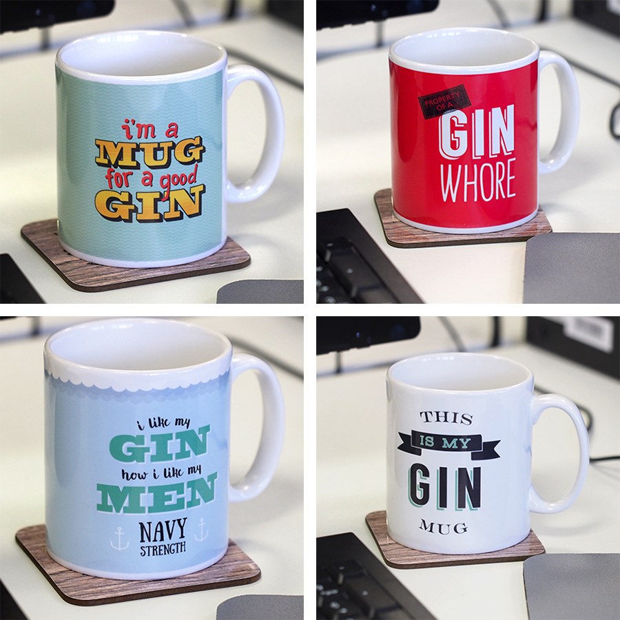 Gins To Replace Your Morning Cuppa