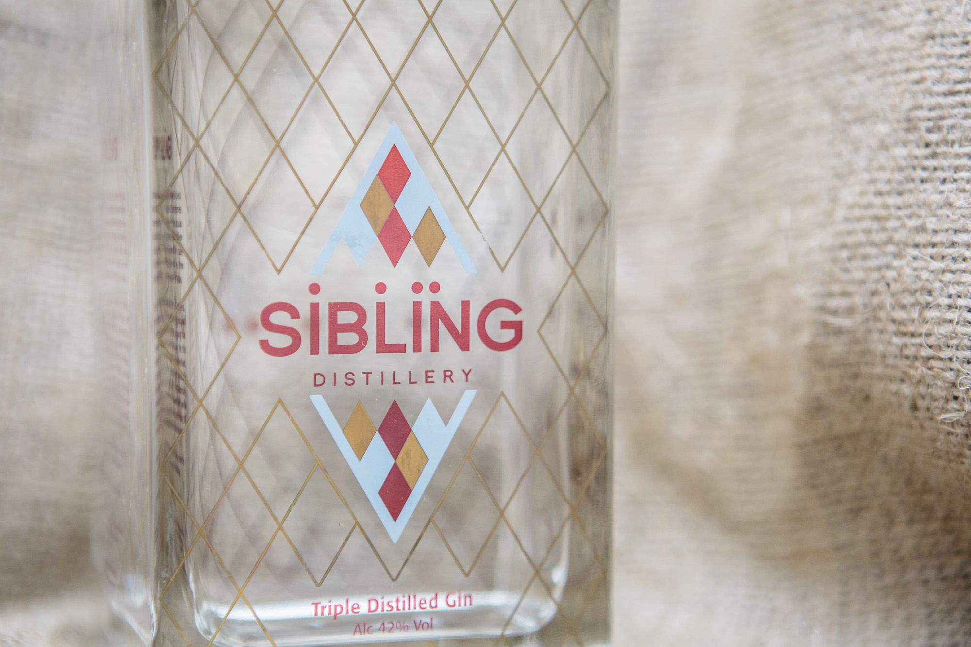 ASA Bans makers of Sibling Gin from appearing in their own ads
