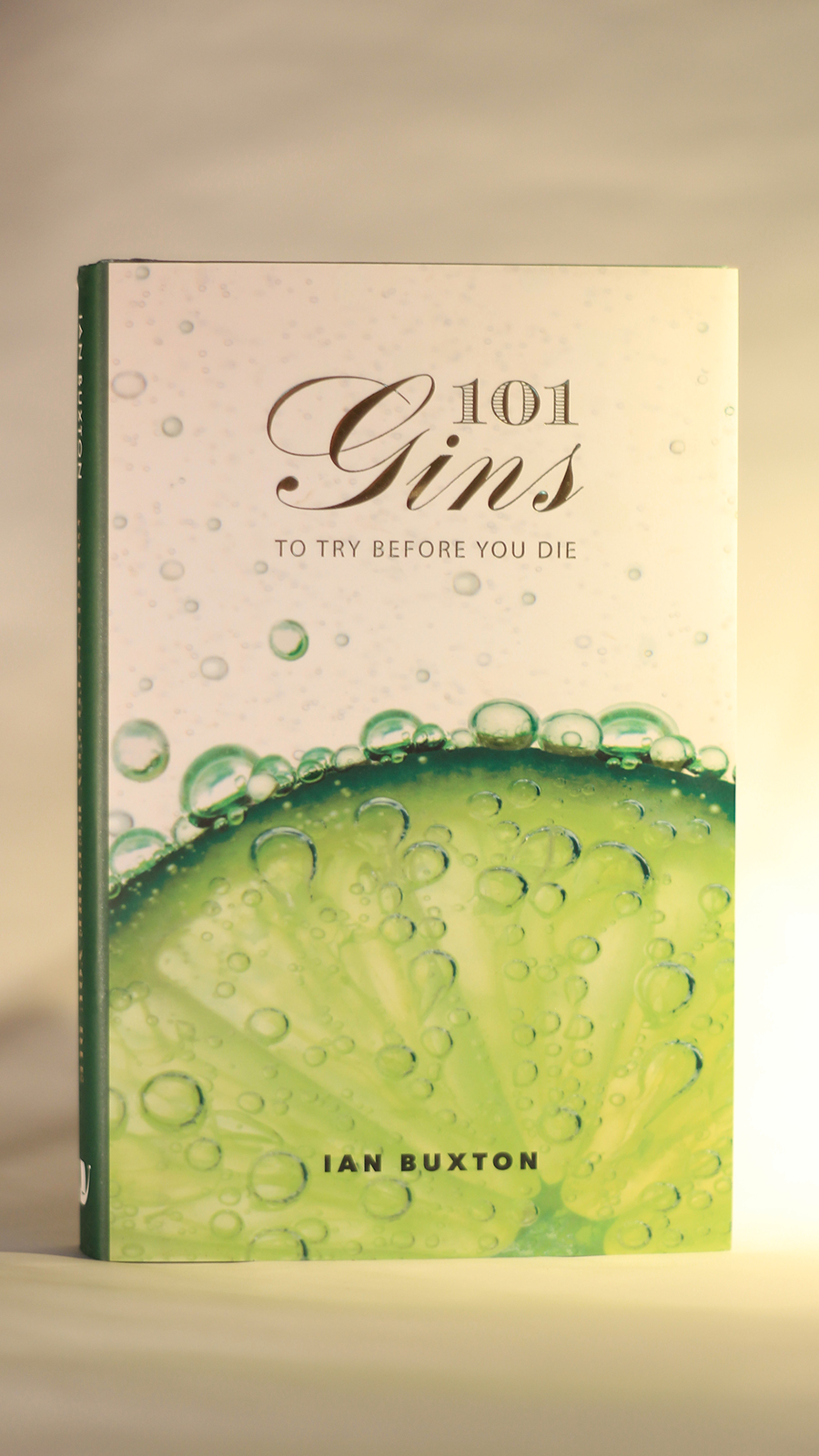 101 Gins To Try Before You Die: Review