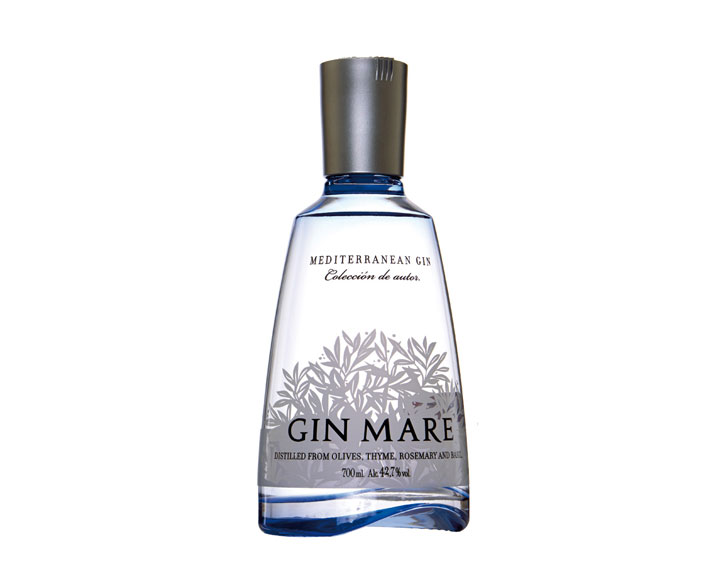 The 11 Best Looking Gin Bottles