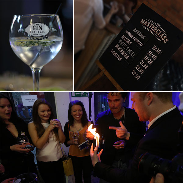 Gin Festival Bristol 2016 by Phil McCormick