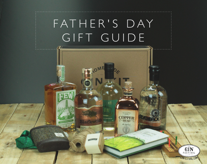 Father's Day Gin Gift Guide