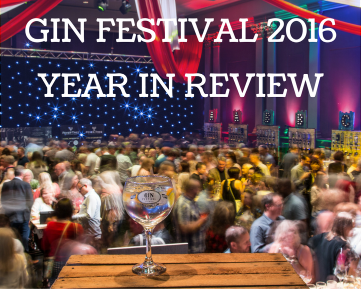 Gin Festival 2016 Year in Review