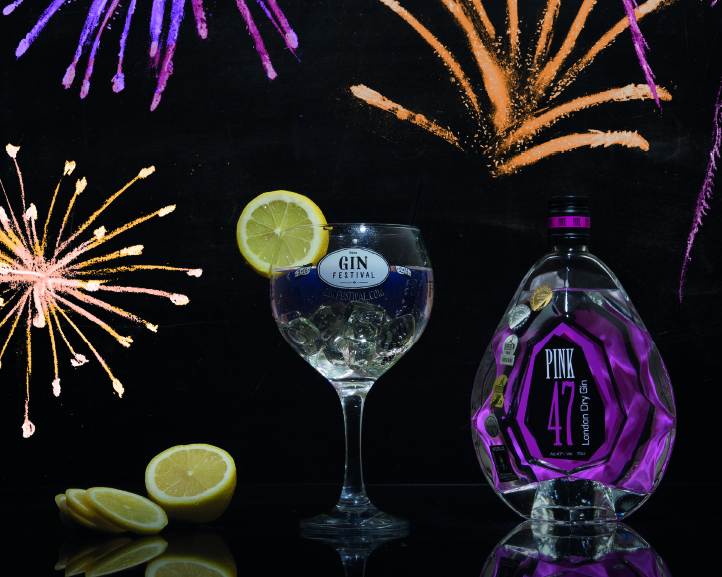 7 New Year's Resolutions For Gin Drinkers