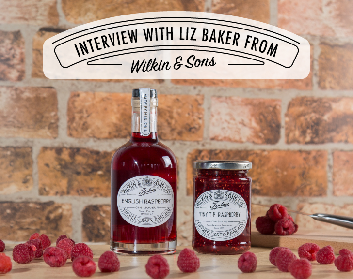 Interview with Liz Baker from Wilkin & Sons